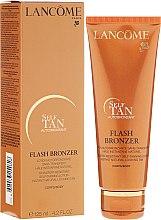Profumi e cosmetici Autoabbronzante per il corpo - Lancome Flash Bronzer Body Gel