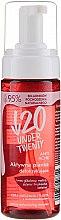 Profumi e cosmetici Schiuma detergente per viso - Under Twenty Anti! Acne
