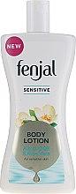Profumi e cosmetici Lozione corpo - Fenjal Sensitive Body Lotion