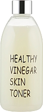 "Profumi e cosmetici Tonico viso ""Riso"" - Real Skin Healthy Vinegar Skin Toner Rice"