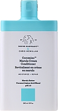 Profumi e cosmetici Condizionante capelli - Drunk Elephant Cocomino Marula Cream Conditioner