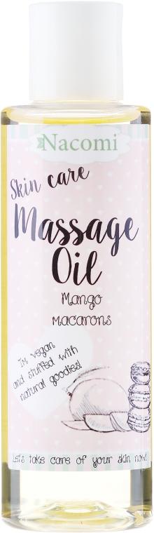 "Olio corpo ""Mango"" - Nacomi Natural Body Oil Mango — foto N1"