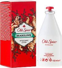 Profumi e cosmetici Lozione dopobarba - Old Spice Bearglove After Shave Lotion
