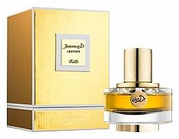 Profumi e cosmetici Rasasi Junoon Leather - Eau de Parfum