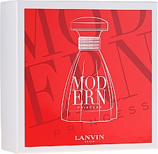 Profumi e cosmetici Lanvin Modern Princess - Set (edp/60ml + b/lot/100ml)