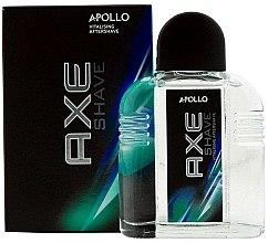 Profumi e cosmetici Lozione dopobarba - Axe Apollo Lotion