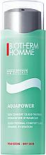 Profumi e cosmetici Emulsione per pelle secca - Biotherm Homme Aquapower Oligo-Thermal Comfort Care Dry Skin