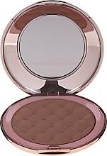Profumi e cosmetici Bronzer viso - Affect Cosmetics Pro Make Up Academy Glamour Bronzer Prasowany