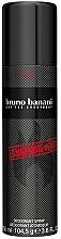 Profumi e cosmetici Bruno Banani Dangerous Man - Deodorante-spray