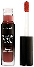 Profumi e cosmetici Lucidalabbra - Wet N Wild Mega Last Stained Glass Lip Gloss