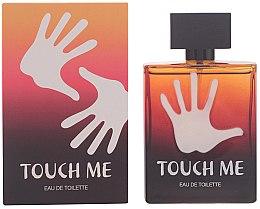 Profumi e cosmetici Concept V Design Touch Me - Eau de toilette