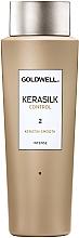 Profumi e cosmetici Cheratina per capelli - Goldwell Kerasilk Control Keratin Smooth 2