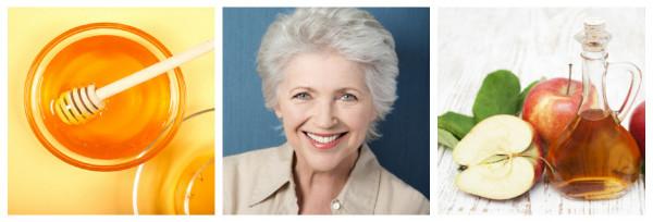 I segreti della nonna per la cura dei capelli