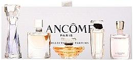 Profumi e cosmetici Lancome Miniature Perfume Collection - Set (edp/5ml + edp/4ml + edp/7.5ml + edp/5ml + edp/5ml)