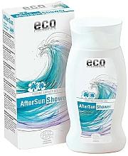 Profumi e cosmetici Gel doccia rivitalizzante doposole - Eco cosmetics After Sun Shower Gel