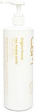 Profumi e cosmetici Maschera per capelli secchi e danneggiati - Original & Mineral The Power Base Protein Hair Masque