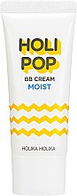 Profumi e cosmetici BB Crema idratante - Holika Holika Holi Pop Moist BB Cream