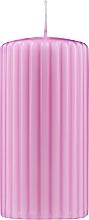 "Profumi e cosmetici Candela profumata ""Magnolia"", 120/58 mm - Bolsius True Scents Candle"