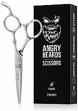 Profumi e cosmetici Forbici da parrucchiere - Angry Beards Scissors Edward