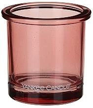 Profumi e cosmetici Candeliere per cero votivo - Yankee Candle POP Coral Tealight Votive Holder