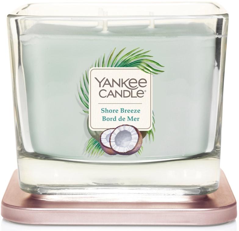 Candela profumata - Yankee Candle Elevation Shore Breeze