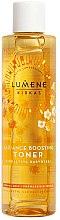 Profumi e cosmetici Tonico detergente viso - Lumene Kirkas Radiance Boosting Clarifying Toner