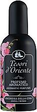 Profumi e cosmetici Tesori d`Oriente Orchidea della Cina - Eau de parfum
