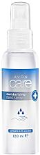 Profumi e cosmetici Spray antibatterico idratante per mani - Avon Care