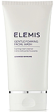 Profumi e cosmetici Detergente viso delicato - Elemis Gentle Foaming Facial Wash