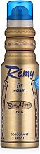 Profumi e cosmetici Remy Marquis Remy - Deodorante