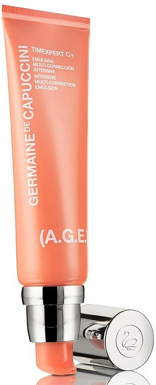 Emulsione rigenerante - Germaine de Capuccini Timexpert C+ (A.G.E.) Intensive Multi-Correction Emulsion