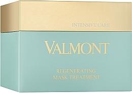 Profumi e cosmetici Set di maschere viso rigeneranti al collagene - Valmont Intensive Care Regenerating Mask Treatment