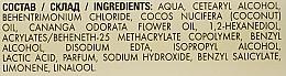"""Profumi e cosmetici Condizionante per capelli """"Recupero e cura"""" - Love Beauty And Planet Coconut Oil & Ylang Ylang Conditioner"""