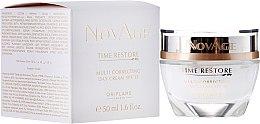 Profumi e cosmetici Crema giorno anti-èta SPF 15 - Oriflame NovAge Time Restore