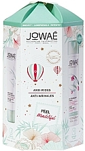 Profumi e cosmetici Set - Jowae (f/cr/40ml + f/milk/200ml)