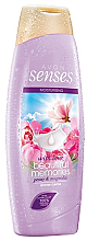 Profumi e cosmetici Crema doccia - Avon Senses Beautiful Memories Shower Cream Gel