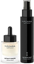 Profumi e cosmetici Set - Madara Cosmetics Infinity Care System (essence/100ml + ser/30ml)