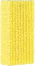 Profumi e cosmetici Pietra pomice sintetica, 71027, gialla - Top Choice