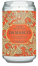 Profumi e cosmetici Candela profumata - FraLab Damasco Tresoro Del Sultano Candle