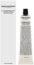 Profumi e cosmetici Crema idratante opacizzante - Grown Alchemist Matte Balancing Moisturiser