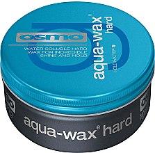 """Profumi e cosmetici Gel-cera con l'effetto """"Capelli bagnati"""" - Osmo Aqua-Wax Hard"""