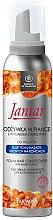 Profumi e cosmetici Condizionante-mousse per capelli sottili e grassi all'estratto di ambra - Farmona Jantar