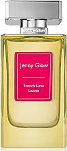 Profumi e cosmetici Jenny Glow French Lime Leaves - Eau de Parfum