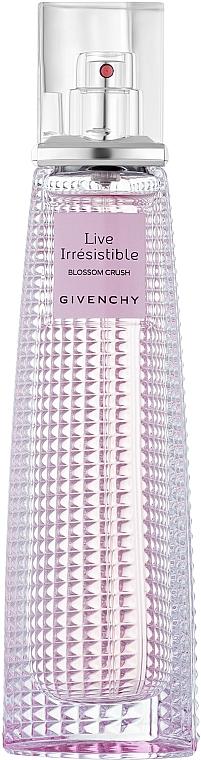 Givenchy Live Irresistible Blossom Crush - Eau de toilette