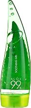 Profumi e cosmetici Gel idratante lenitivo con aloe - Holika Holika Aloe 99% Soothing Gel