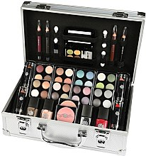 Profumi e cosmetici Cofanetto trucco - Makeup Trading Schmink Set Alu Case