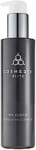 Profumi e cosmetici Gel detergente viso esfoliante - Cosmedix Rx Clean Exfoliating Cleanser