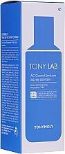 Profumi e cosmetici Emulsione per pelle acneica - Tony Moly Tony Lab AC Control Emulsion