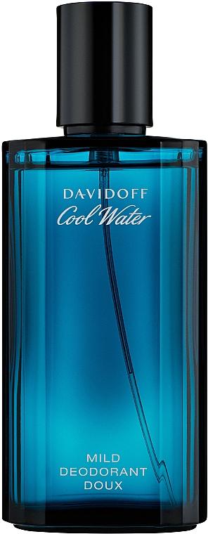 Davidoff Cool Water Deodorant Spray - Deodorante