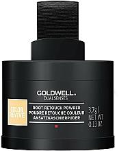 Profumi e cosmetici Polvere-correttore per capelli - Goldwell Dualsenses Color Revive Root Retouch Powder